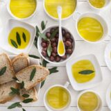 Oil, the golden treasure – Differences between evo oil and olive oil