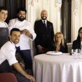 50 Top Italy Luxury premia i migliori hotel di lusso con ristorante gourmet
